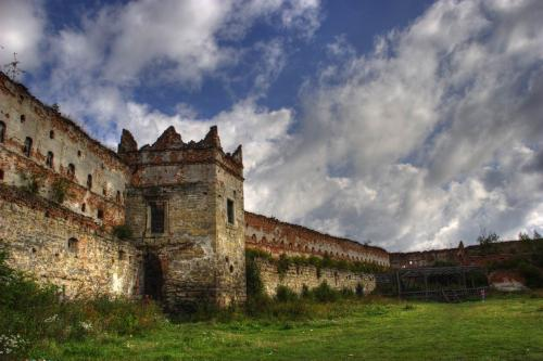 Fortress in Stare Selo