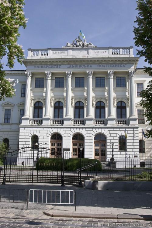 Університет Львівська Політехніка