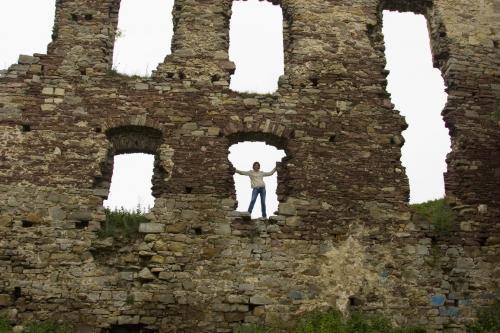 Бучацкий замок
