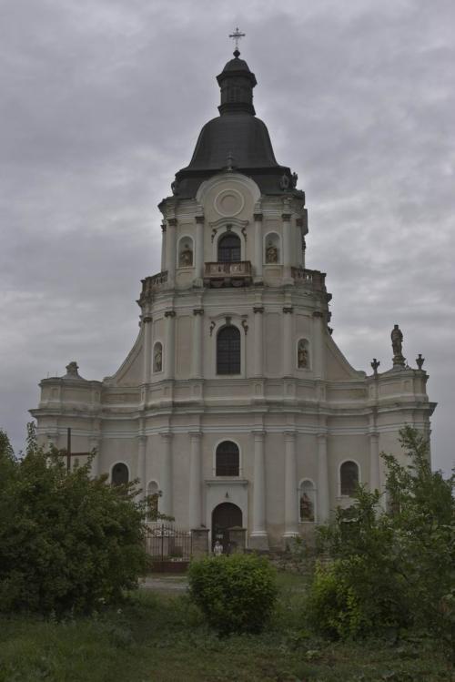 Троїцький костел