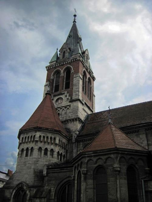 St. Stanislaw Cathedral