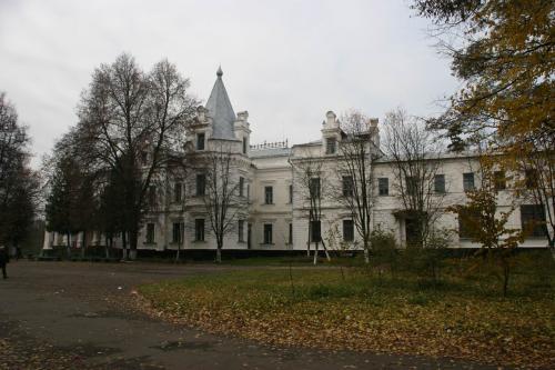 Андрушевка