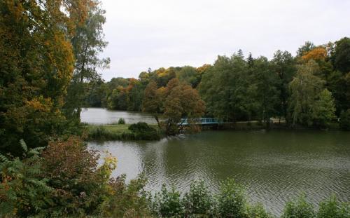 Trostyanets Arboretum