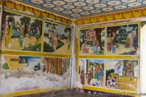 Wewurukannala Vihara Temple