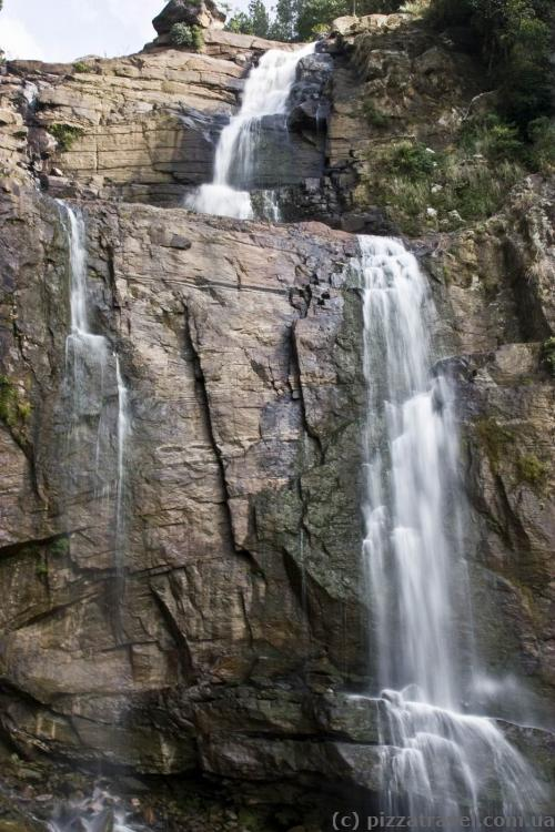 Водоспад Рамбода