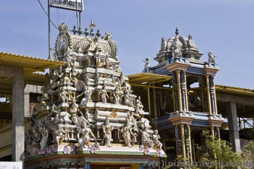 Храм Koneswaram