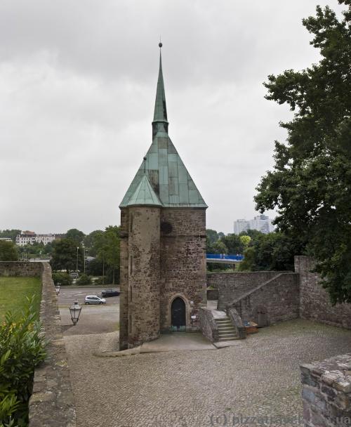 Magdalene Chapel (1315)