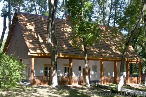 Дом Тобилевичей