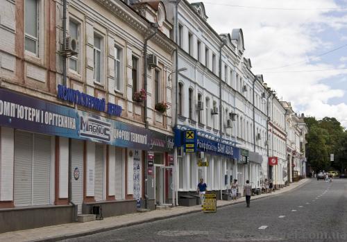Дворцовая улица
