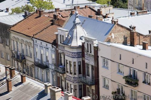 Ivan Mazepa Street