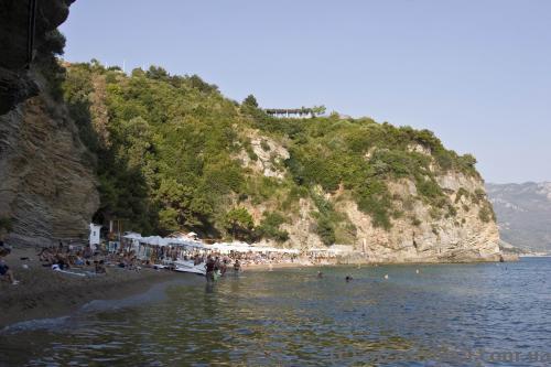 Пляж Могрен 1