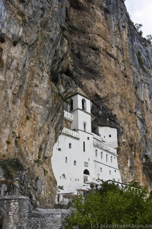 Монастир Острог