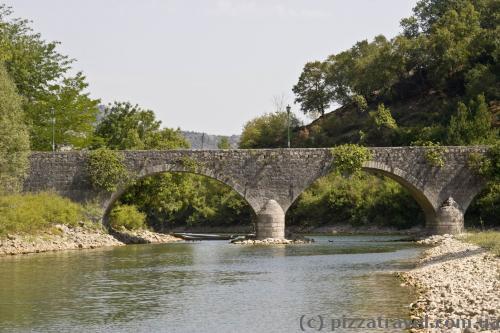 Современный мост