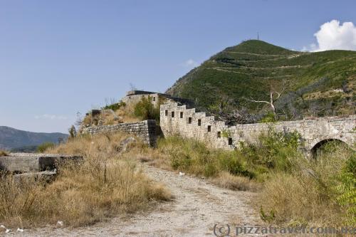Замок Могрен