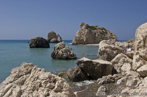 Камені Афродіти