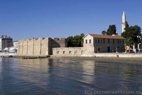 Форт XIV століття