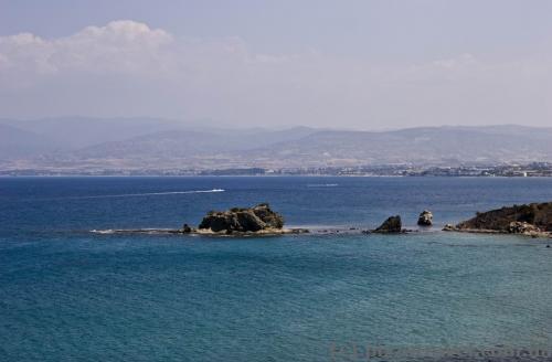 Залив Chrysochous