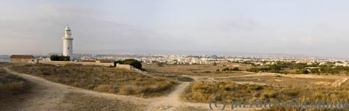 Archaeological park of Paphos