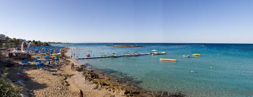 Fig Tree Bay Beach