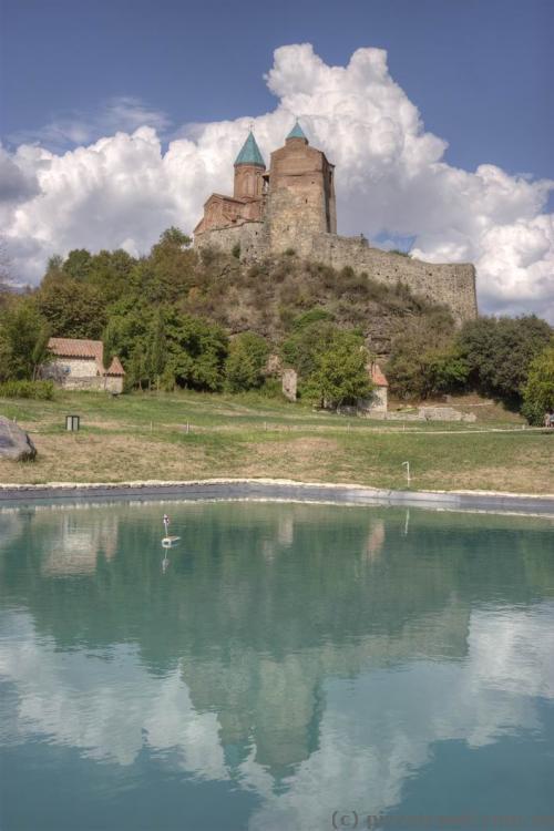 Замок Греми