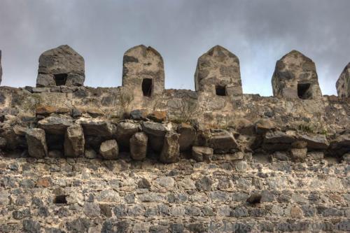 Khertvisi Fortress