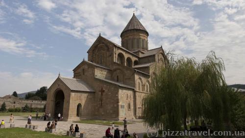 Храм Светіцховелі