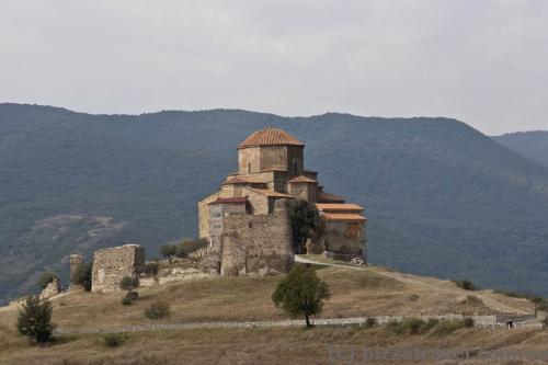 Монастир Джварі