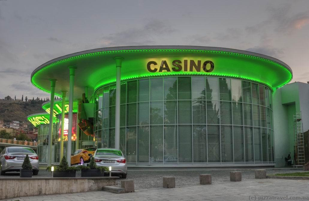 официальный сайт есть ли казино в грузии