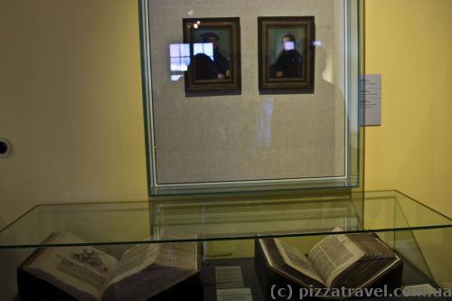 Новый завет, переведенный Мартином Лютером