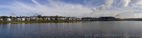 Озеро Феникс