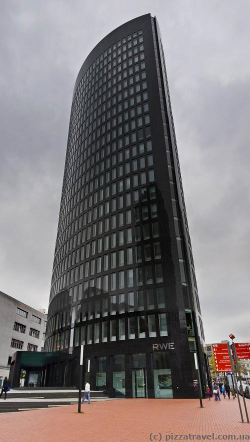 Башня RWE (RWE Tower)
