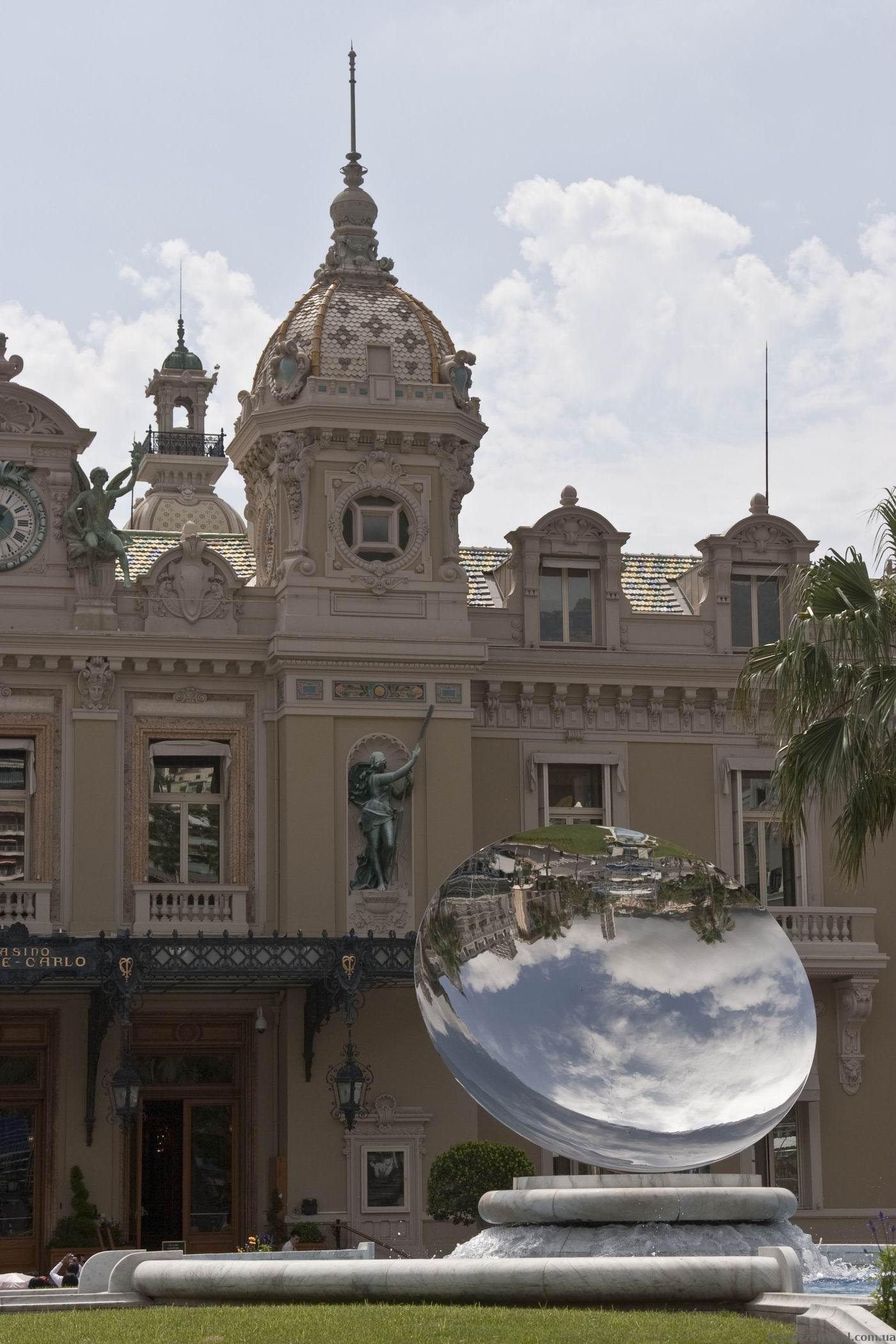 Casino Pizza Monaco