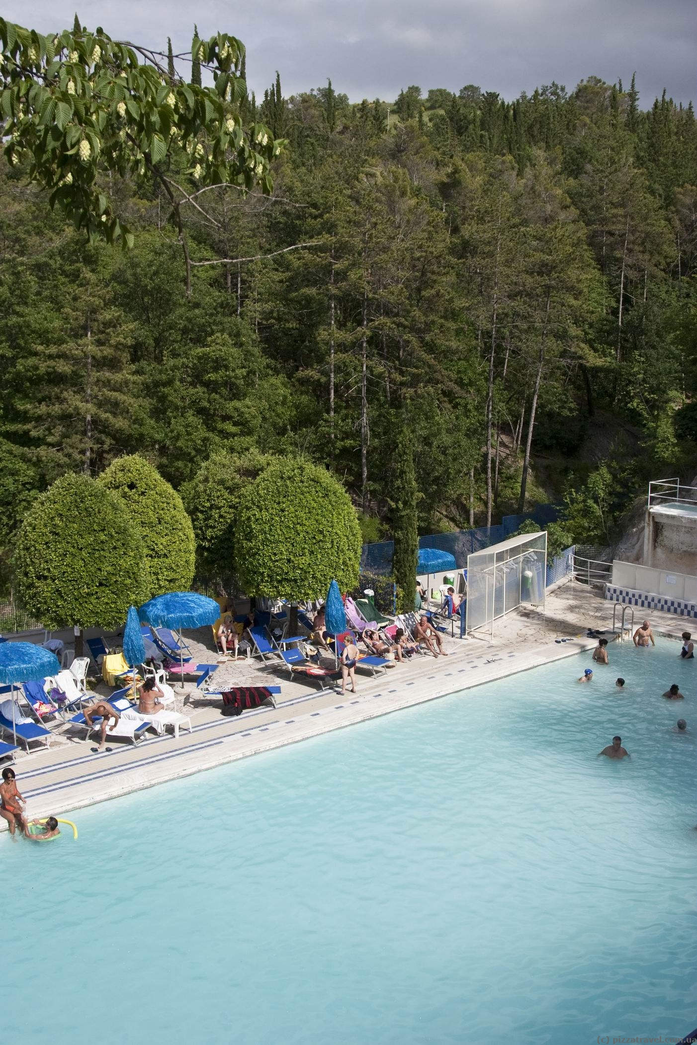 Bagni san filippo italy blog about interesting places - Bagni san filippo hotel ...