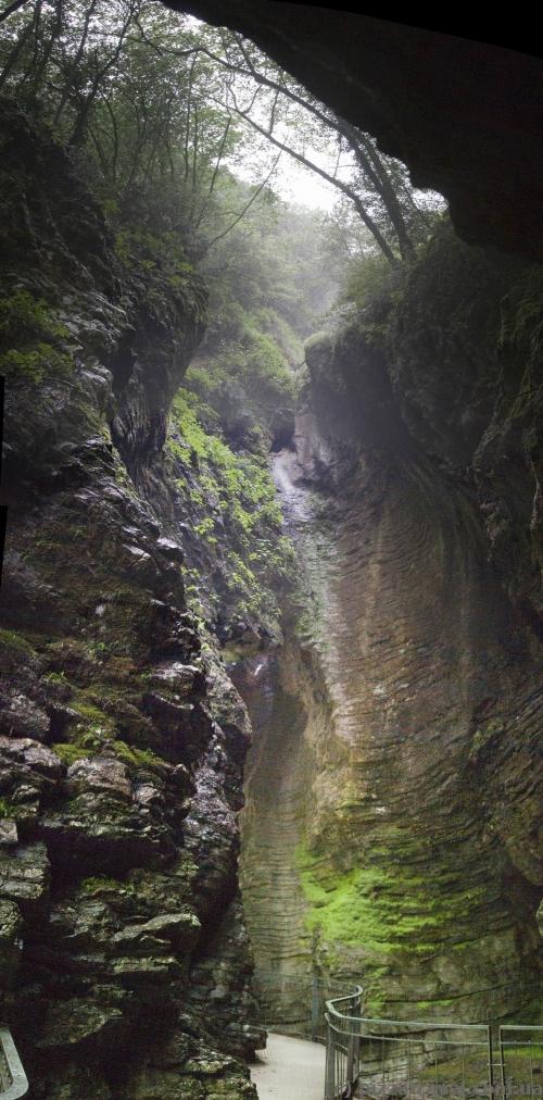 Varone Falls (Cascate del Varone)