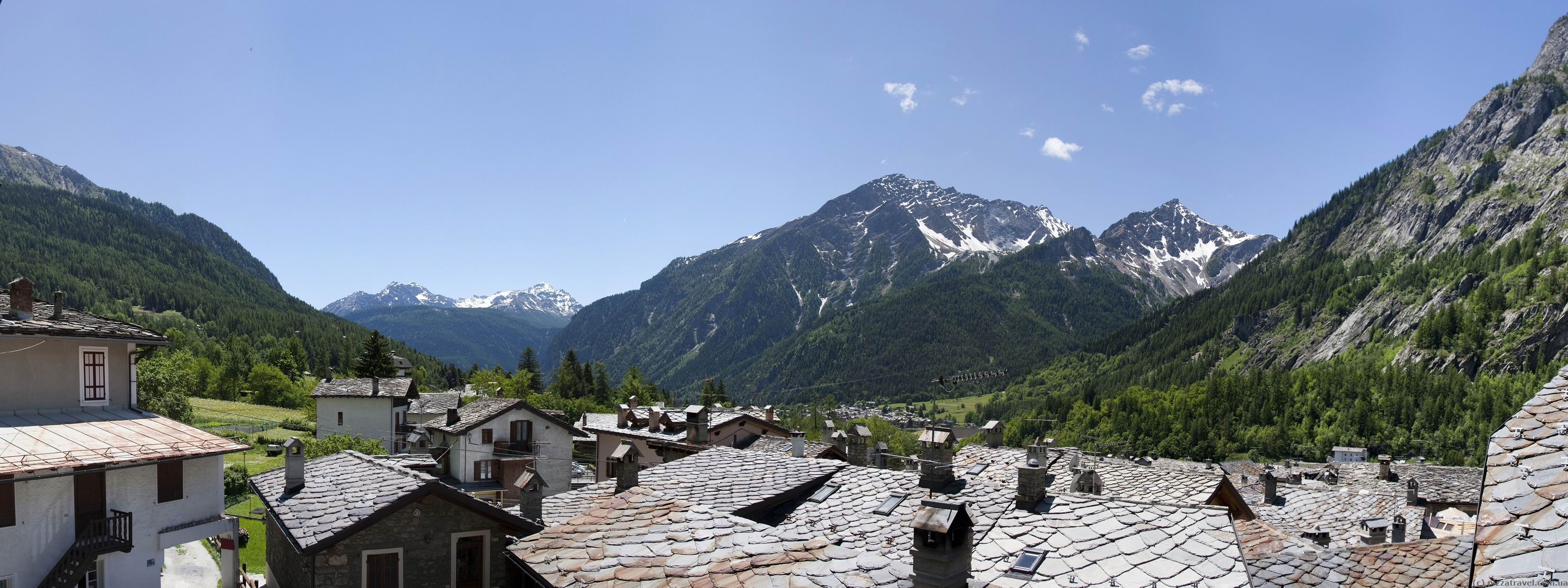 Courmayeur Italy  city pictures gallery : Courmayeur Italy Blog about interesting places
