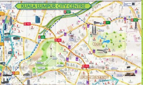 Куала-Лумпур (KLCC)