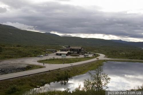 Hotel Grotli Hoyfjellshotel
