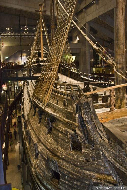 Museum of the Vasa ship