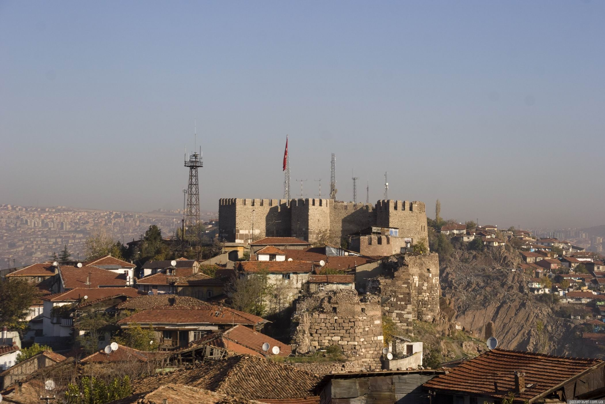 Ankara - Turkey - Blog about interesting places