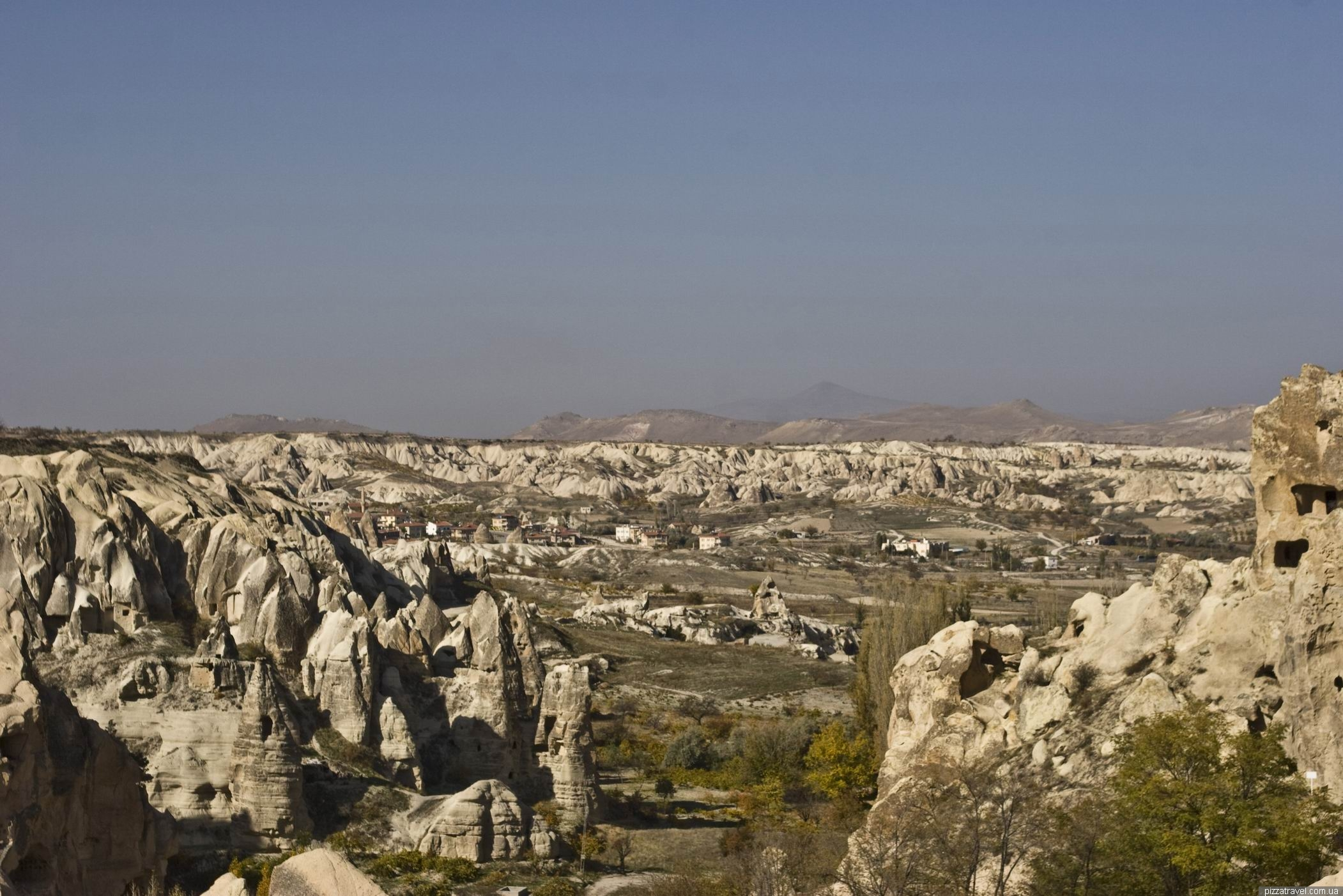 Goreme National Park - Turkey - Blog about interesting places