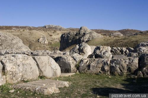 Hattushash