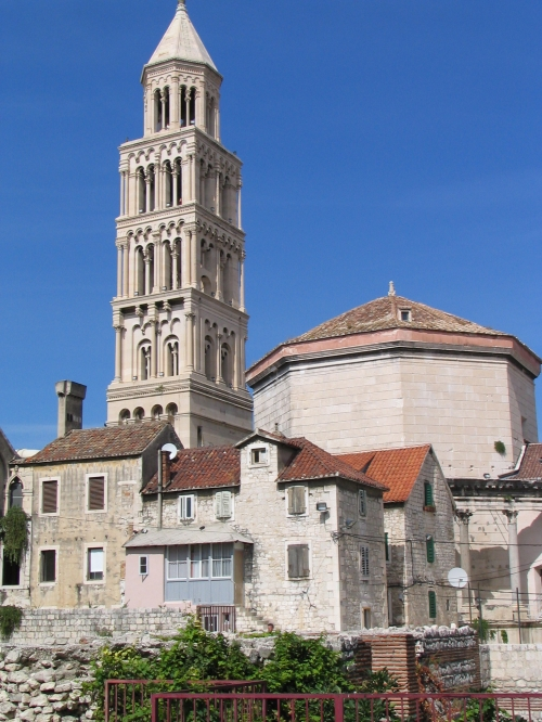 Сплитский собор (Собор Святого Дуэ)