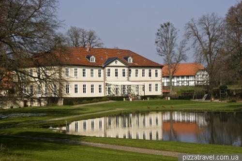 Дворец Харденберг