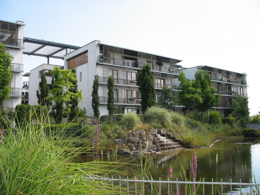 Hannover Kronsberg