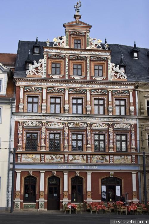 Будинок гільдій (1584)