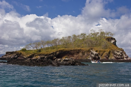Остров Мариэла