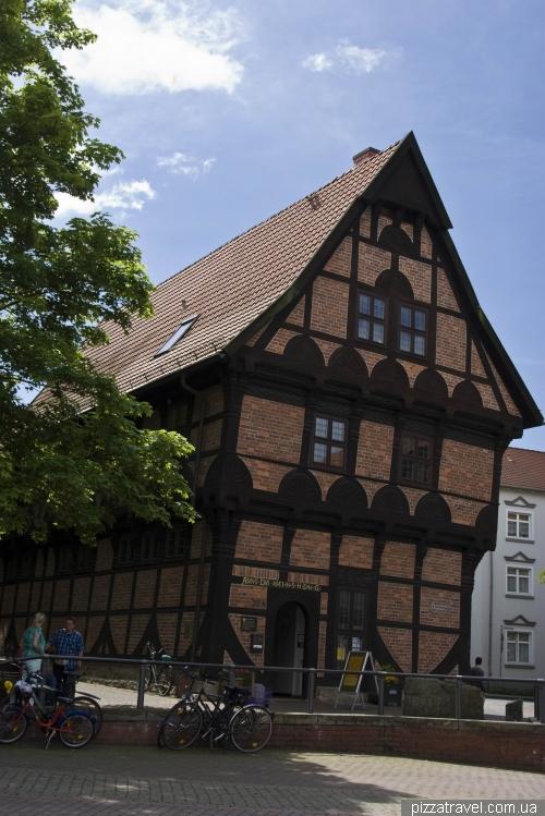 Штадтхаген