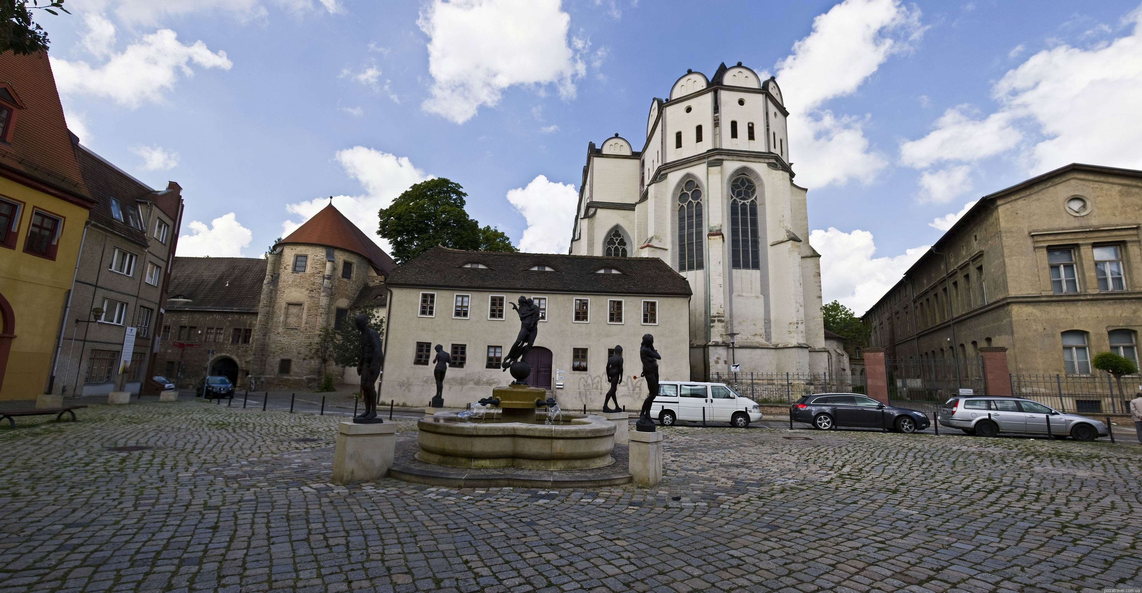halle germany blog about interesting places