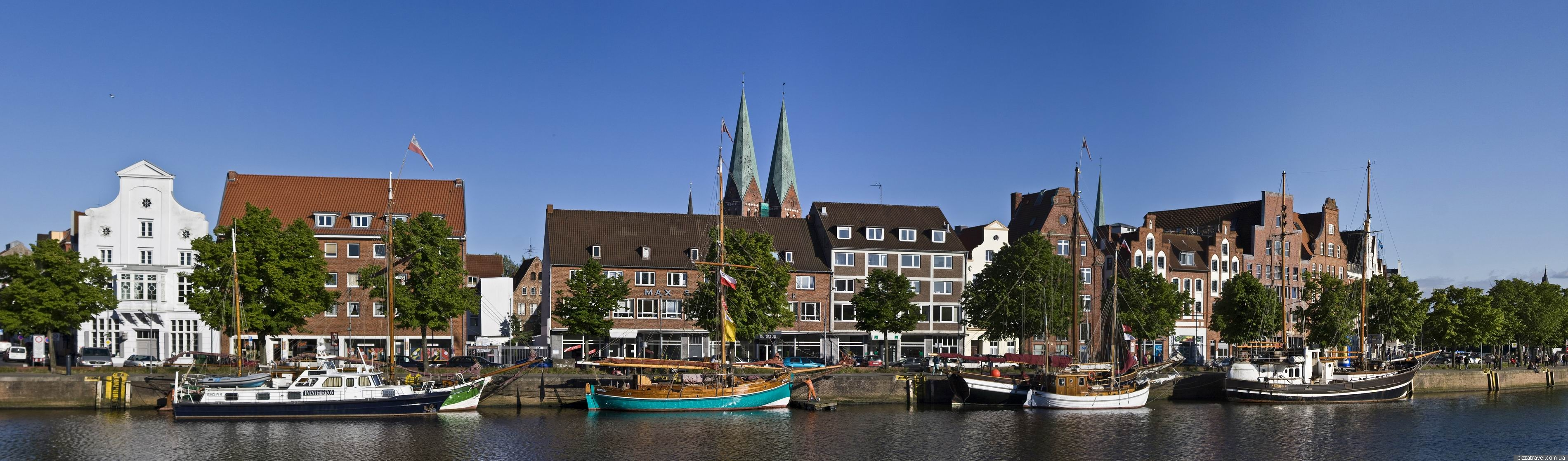 Lubeck Germany  city images : Lubeck Germany Blog about interesting places