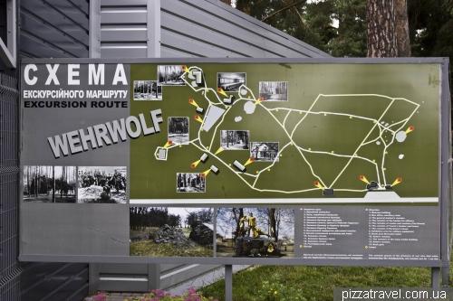 Werwolf (Wehrmacht HQ)